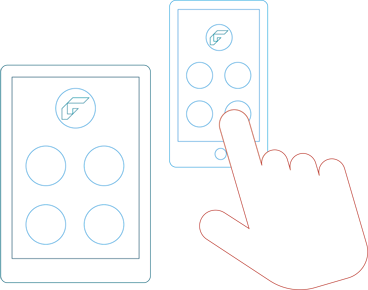 GageList Mobile for iOS and Android